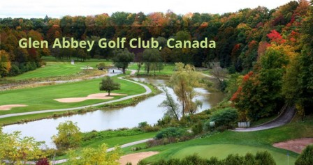 International Golf Course Database