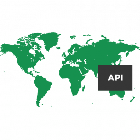 International API