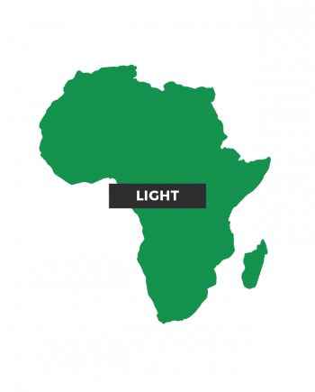 Africa Database Light