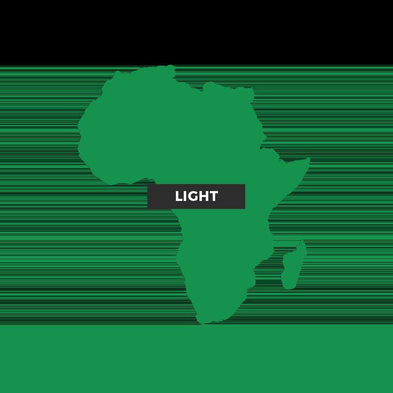 Africa Database Light