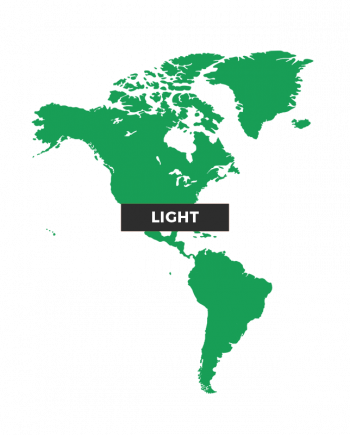 Americas Database Light