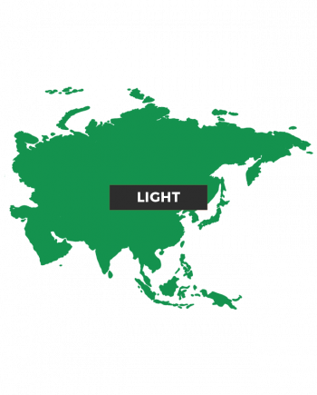 Asia Database Light