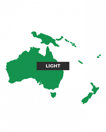 Oceania Database Light