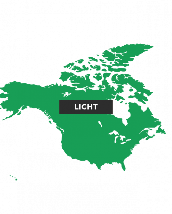 USA CANADA Database Light